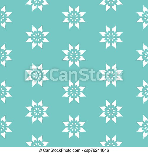Abstract Seamless Pattern Background Vector Illustration - csp76244846