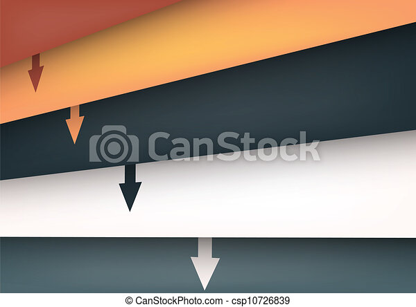 Background with lines - csp10726839