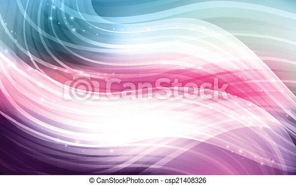 Background with lines - csp21408326