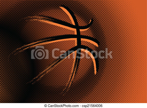 Basketball - csp21564006