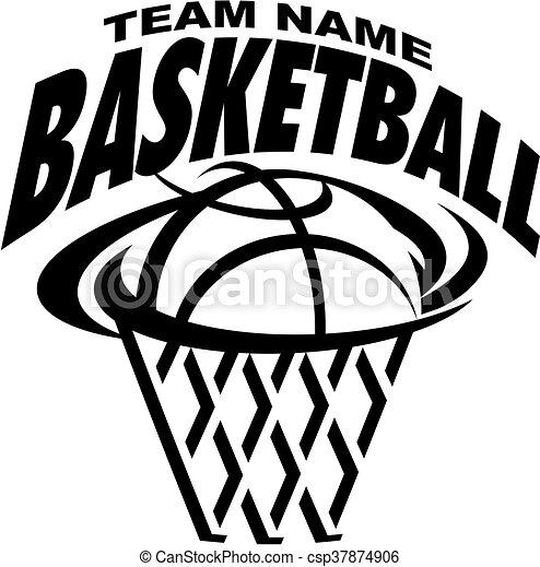 basketball - csp37874906