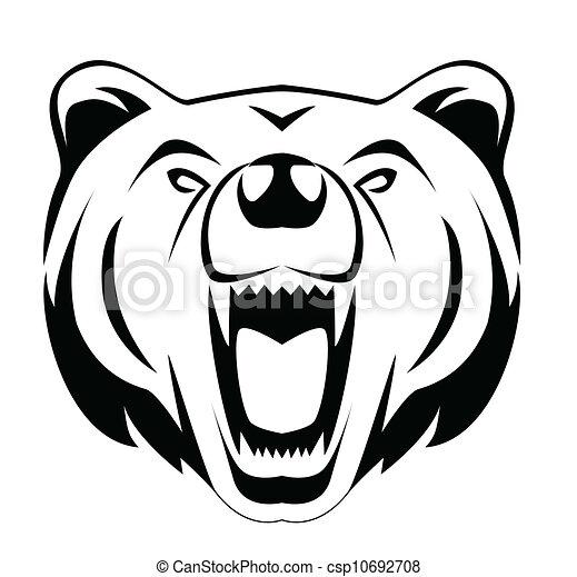 bear - csp10692708