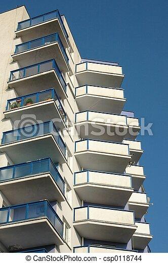 Building - csp0118744