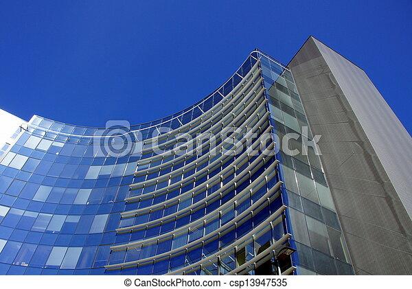 Building - csp13947535