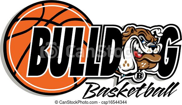 BULLDOG BASKETBALL - csp16544344