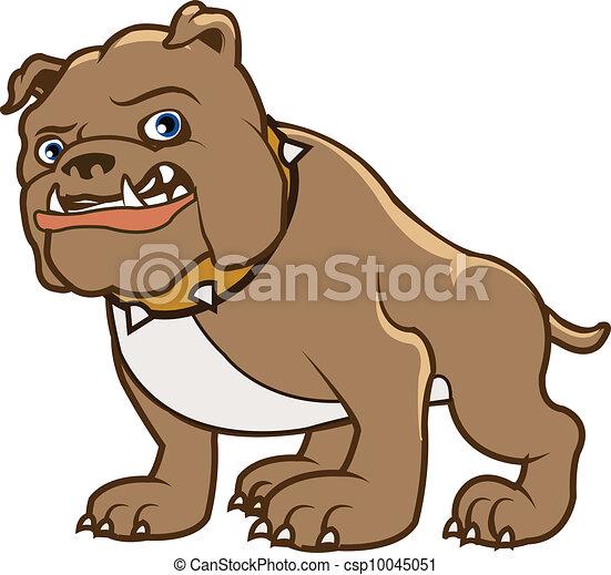 Bulldog - csp10045051
