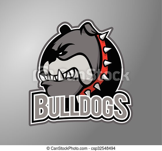 Bulldog - csp32548494