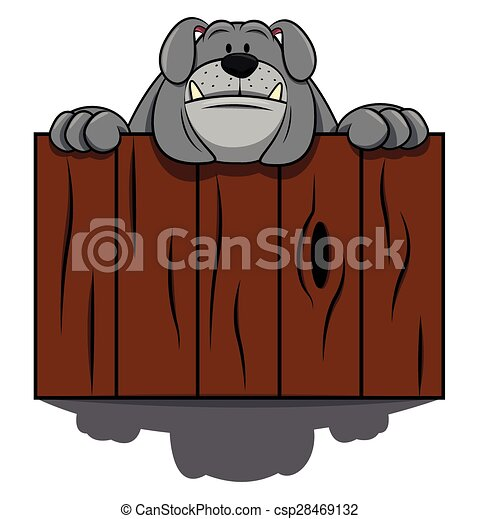 Bulldog - csp28469132
