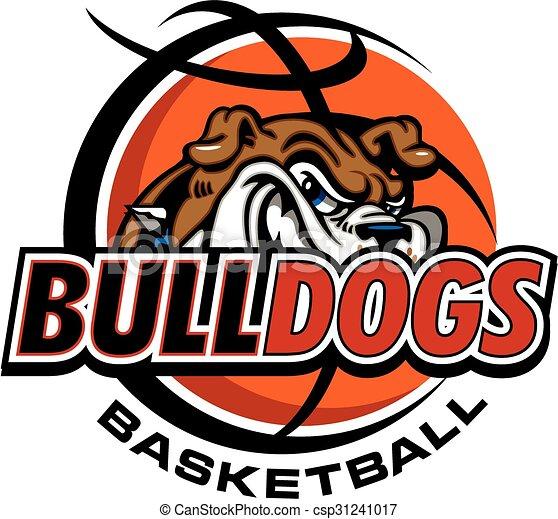 bulldogs basketball - csp31241017