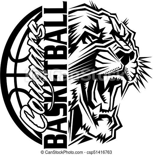 cougar basketball - csp51416763