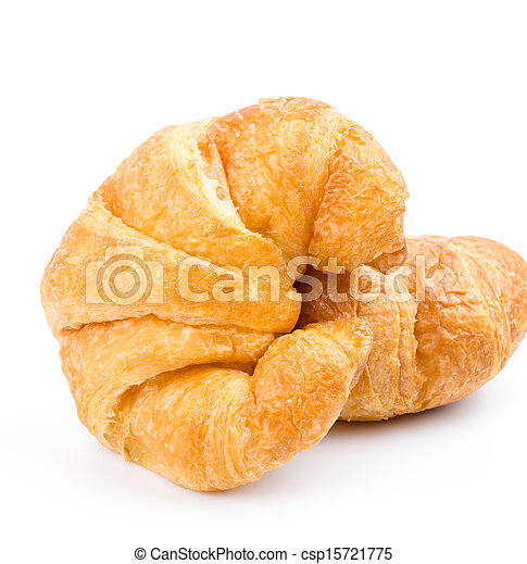Croissant - csp15721775