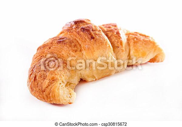 croissant - csp30815672