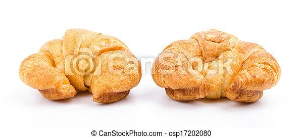 Croissant - csp17202080