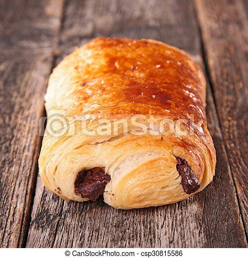 croissant - csp30815586