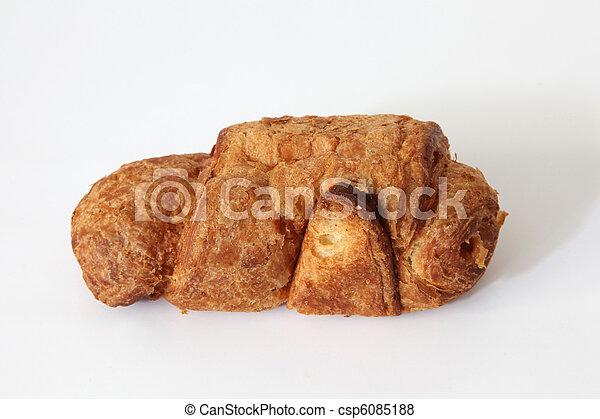 Croissant - csp6085188