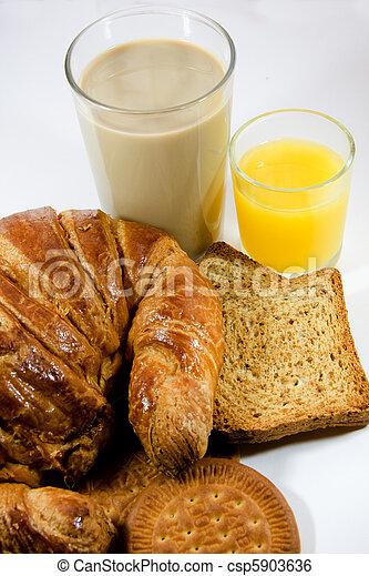 croissant - csp5903636