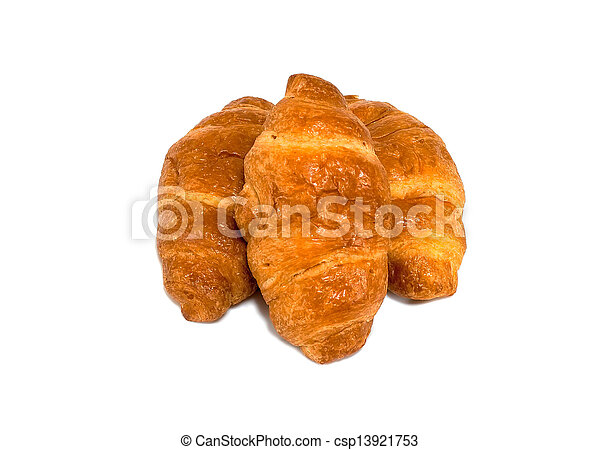 croissant - csp13921753