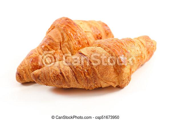 croissant - csp51673950
