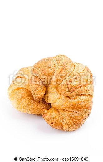 Croissant - csp15691849