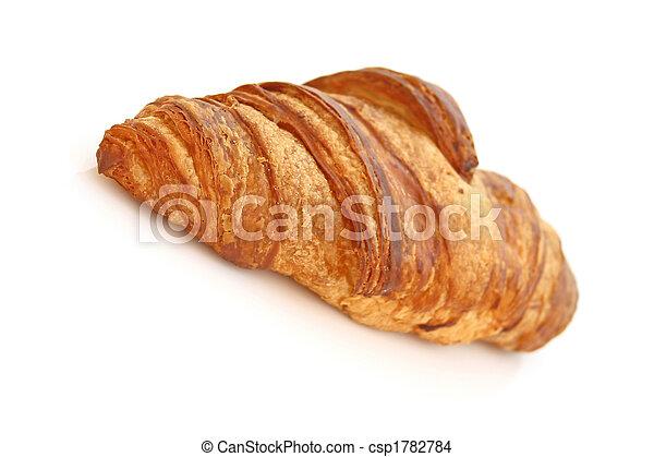 Croissant - csp1782784