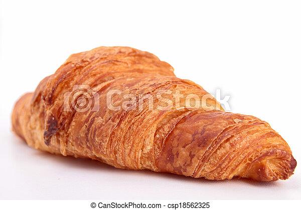 croissant - csp18562325