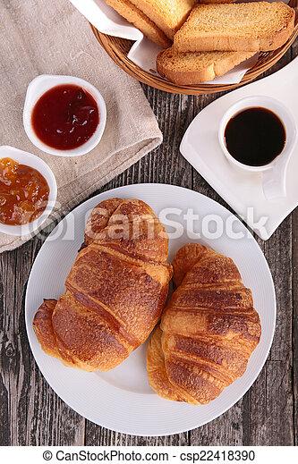 croissant - csp22418390