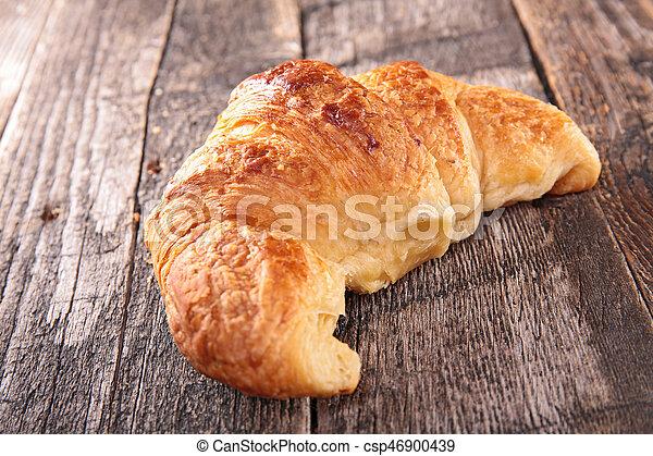 croissant - csp46900439