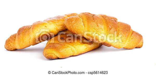 croissant - csp5614623