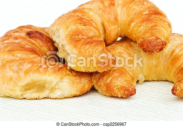 Croissants - csp2256967