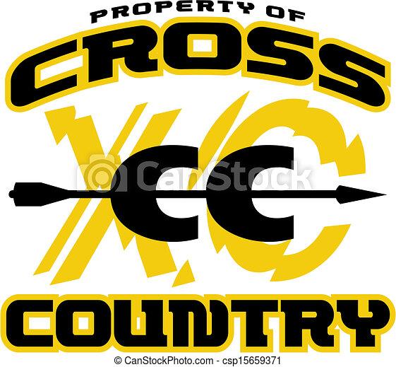 cross country design - csp15659371