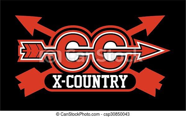 cross country - csp30850043