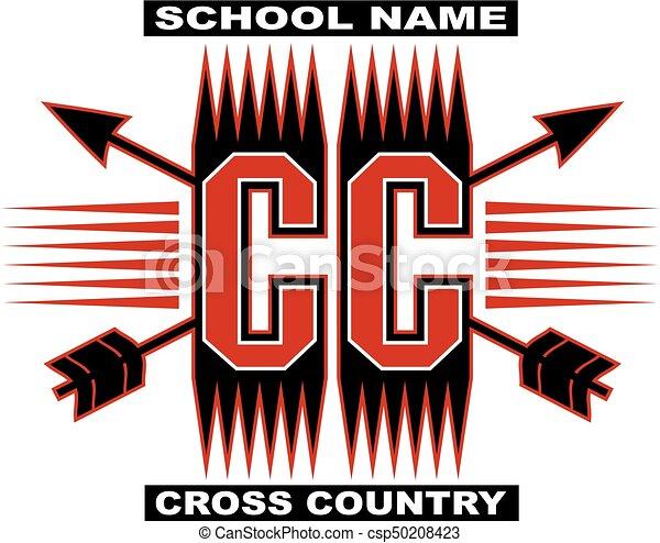 cross country - csp50208423