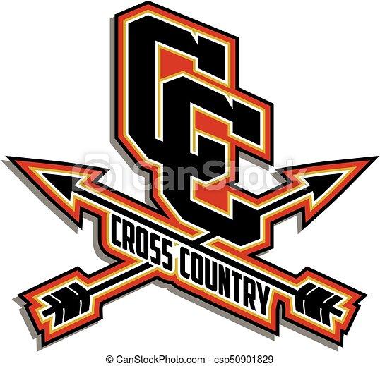 cross country - csp50901829