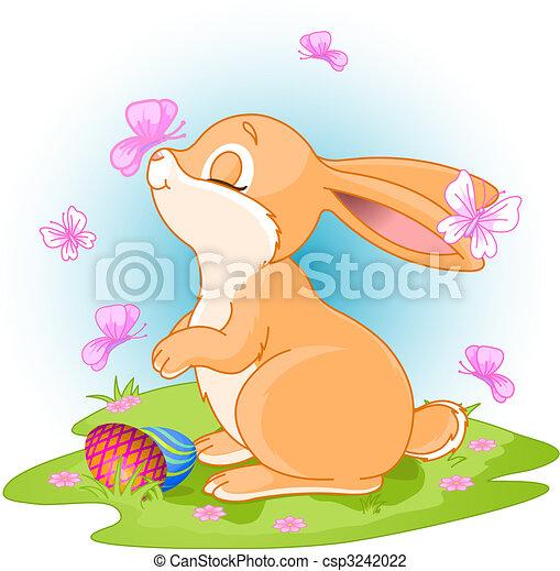 Easter Bunny - csp3242022