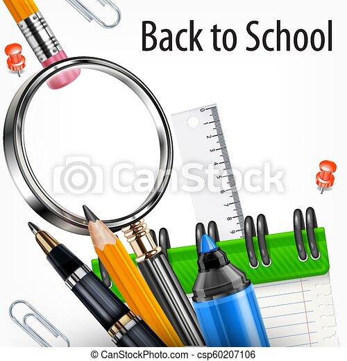 Education concept - csp60207106
