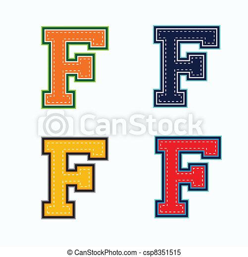 F college letter - csp8351515