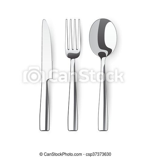 fork spoon knife - csp37373630