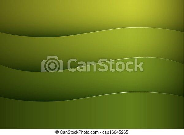 green background - csp16045265