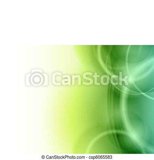 green background - csp6065583