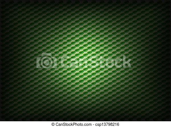 green background - csp13798216
