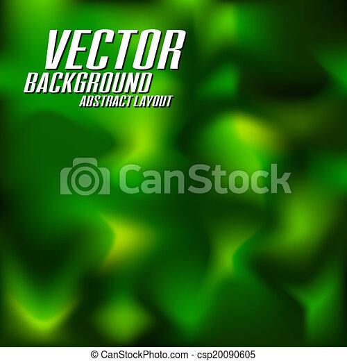 Green Background - csp20090605
