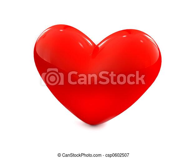 heart - csp0602507