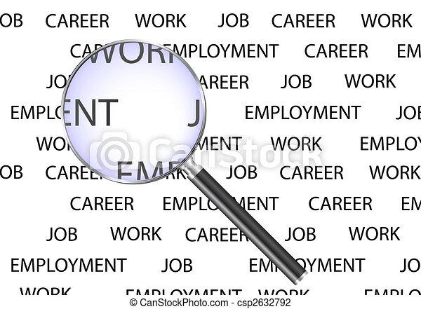 Job Search - csp2632792