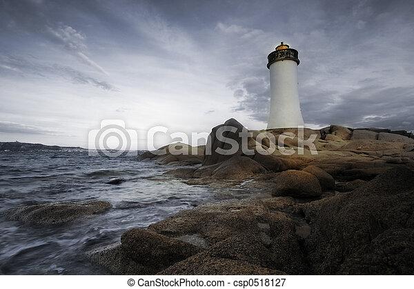 lighthouse - csp0518127