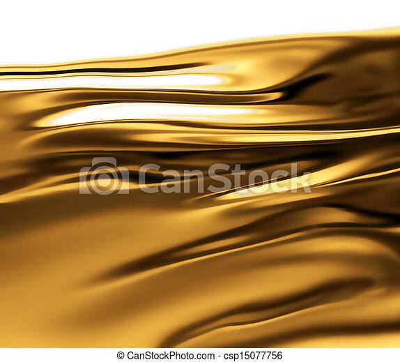 liquid gold - csp15077756