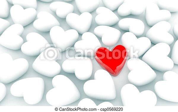 love - csp0569220