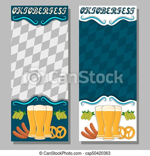 Oktoberfest - csp50420363