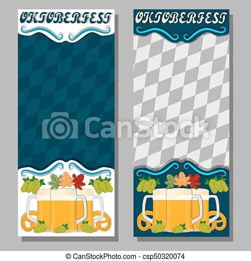 Oktoberfest. - csp50320074