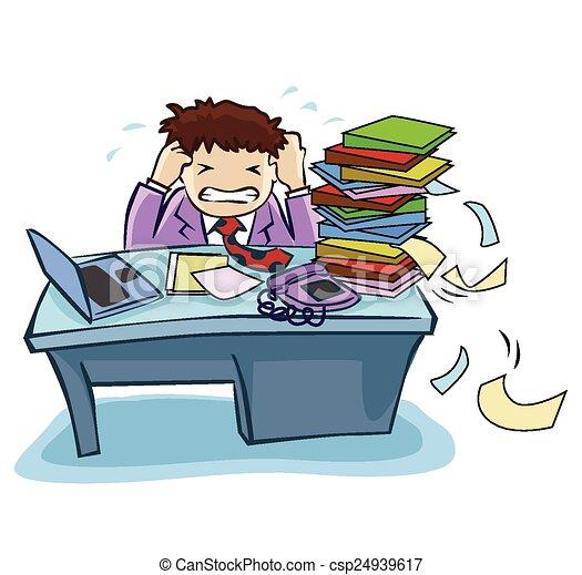 Overload Job - csp24939617
