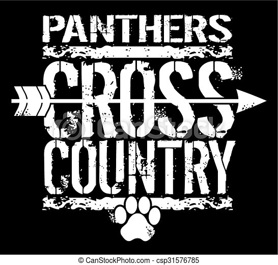 panthers cross country - csp31576785